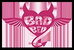 logo materace BadBed
