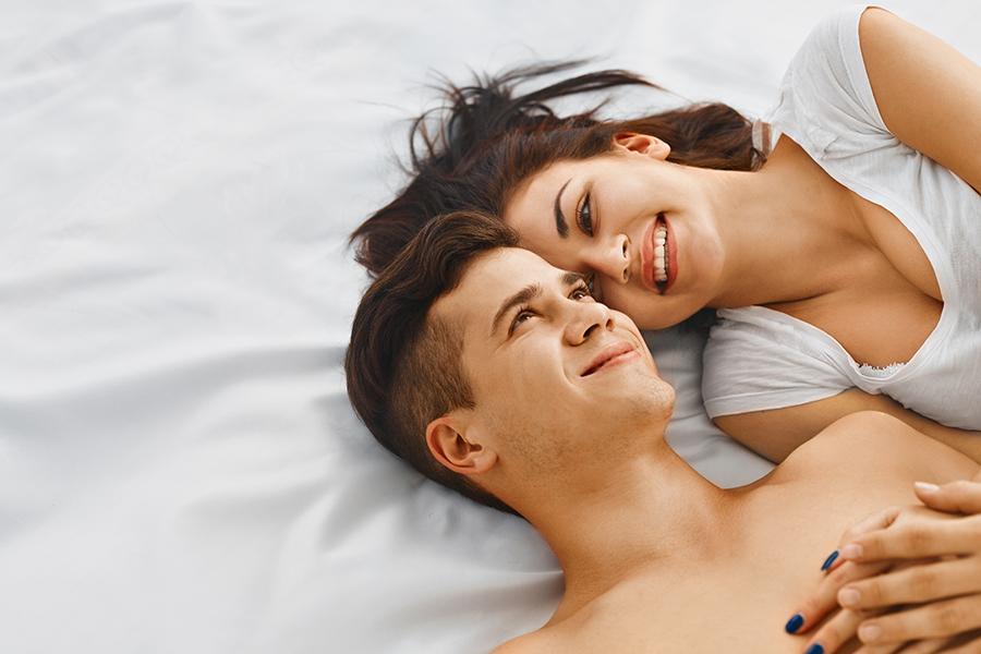 Jaki rodzaj materaca dla pary wybrać?